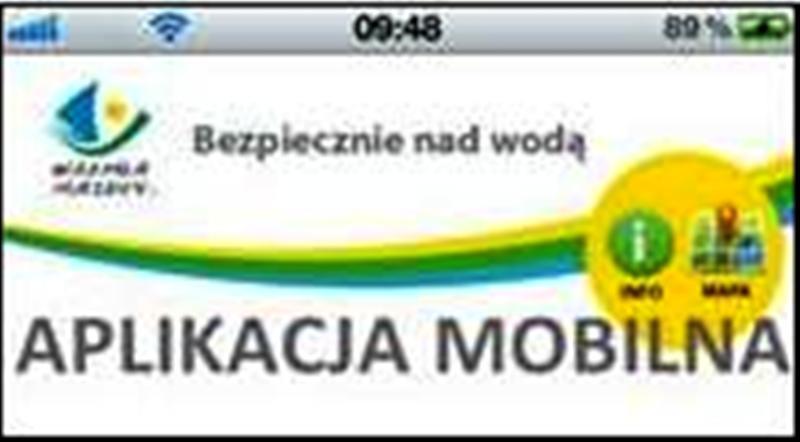 Aplikacja Mobilna (strona zewnętrzna)